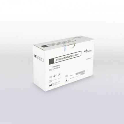 STROMATOLYSER-WH, 3x500 ML