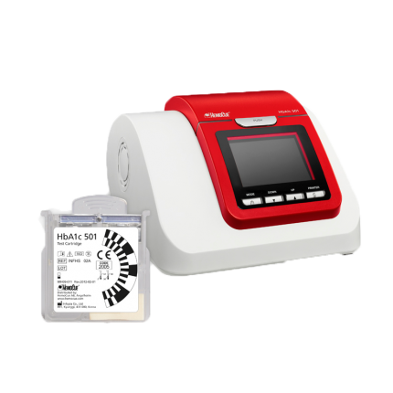 Special Offer HemoCue® HbA1c 501 Analyser