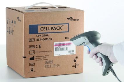 CELLPACK, 10L