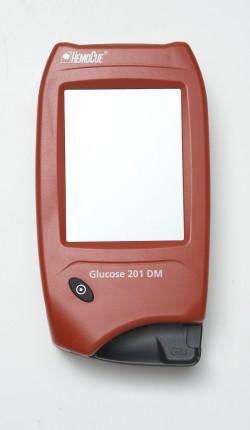 HemoCue® Glucose 201 DM