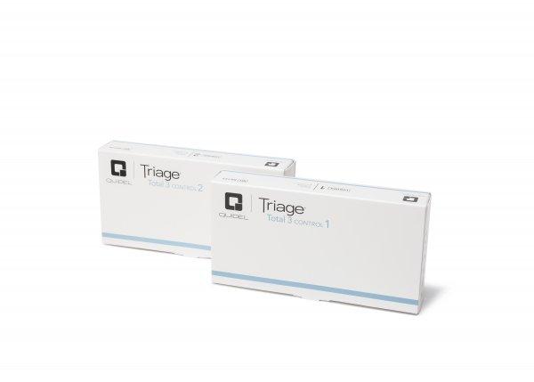 Quidel Triage® Control Kit Level 1 TC3