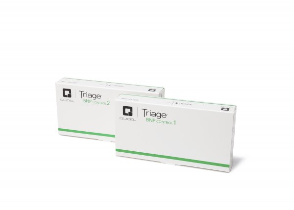 Quidel Triage® BNP Control Kit Level 2 (UD)