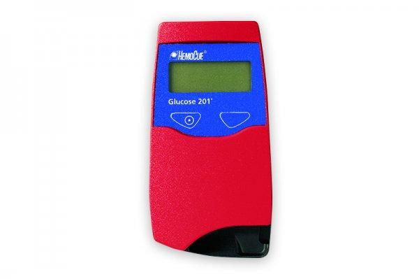 HemoCue® Glucose 201+